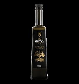 100 olivos 500ml