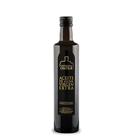 Castillo de Ontur 500ml