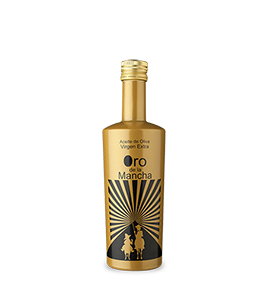 Gold of the Mancha 500ml