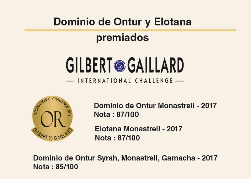 Gilbert Gaillard medal